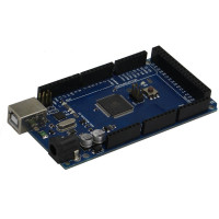 SEDNA - Seduino Mega 2560 R3 with USB Cable  - 16au Board (Compatible with Arduino)