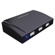 SEDNA - 4 Port USB Over Network Server
