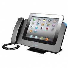 SEDNA - eyeDock - iPad Video Phone Dock / Blue Tooth Speaker